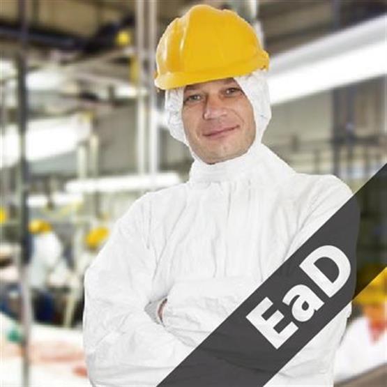 EaD - MBA em Qualidade Sanitária de Alimentos