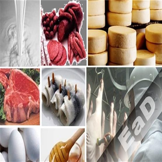 Higiene e Inspeção de Produtos de Origem Animal - EaD