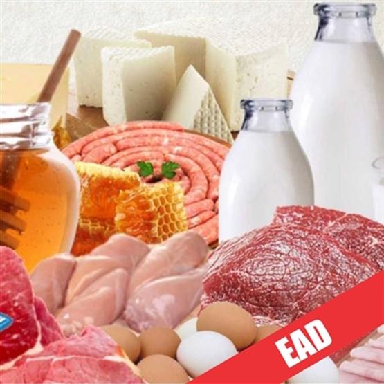 MBA em Qualidade Sanitária de Alimentos - EaD