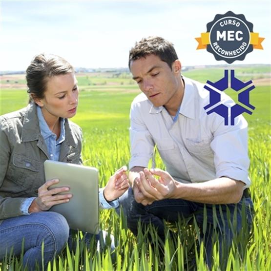 MBA em Engenharia Agronômica  - Cenários e Campos de Atuação