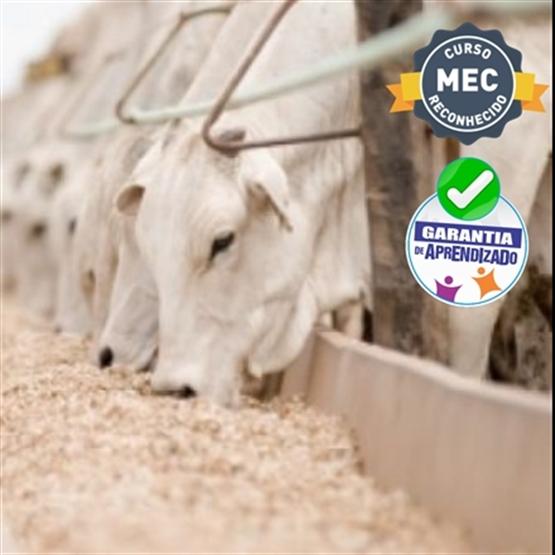 MBA em Nutrição Animal - EaD