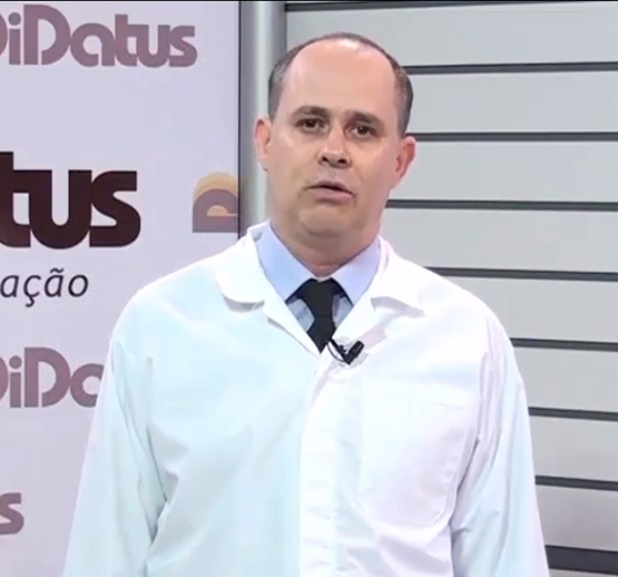 Prof. Luciano dos Santos Bersot